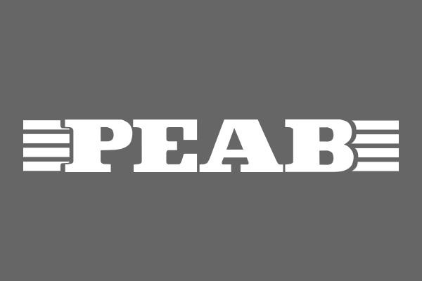Uppdrag från PEAB