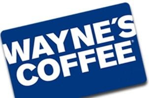 Ventex fixar ventilationen på Wayne's Coffee i Lund